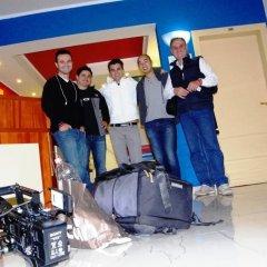 Отель Millennium Албания, Тирана - отзывы, цены и фото номеров - забронировать отель Millennium онлайн развлечения