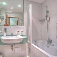 Hotel Rivijera ванная фото 2