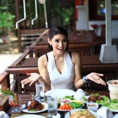 Отель Baan Panwa Resort&Spa Таиланд, пляж Панва - отзывы, цены и фото номеров - забронировать отель Baan Panwa Resort&Spa онлайн питание фото 2