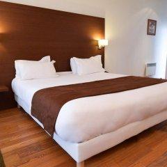 Отель Residhotel Impérial Rennequin комната для гостей фото 4