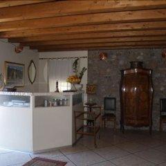 Отель Relais San Michele Риволи-Веронезе гостиничный бар