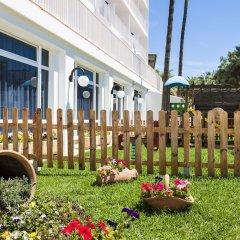 Отель Globales Condes de Alcudia детские мероприятия фото 2
