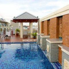 Отель D Apartment 2 Таиланд, Паттайя - отзывы, цены и фото номеров - забронировать отель D Apartment 2 онлайн фото 2
