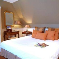 Отель Prinsenhof Бельгия, Брюгге - отзывы, цены и фото номеров - забронировать отель Prinsenhof онлайн комната для гостей фото 3