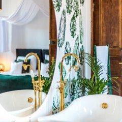 Отель Salon Zamkowa Premium Польша, Познань - отзывы, цены и фото номеров - забронировать отель Salon Zamkowa Premium онлайн фото 4