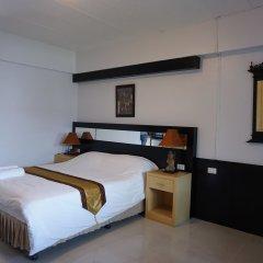 Отель Borarn House Таиланд, Бангкок - отзывы, цены и фото номеров - забронировать отель Borarn House онлайн комната для гостей