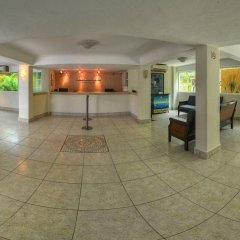 Отель Alba Suites Acapulco интерьер отеля