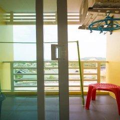 Отель Bukitta Airport Condominium By Muay детские мероприятия