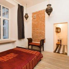 Отель Cool & Cozy Central Warsaw Польша, Варшава - отзывы, цены и фото номеров - забронировать отель Cool & Cozy Central Warsaw онлайн фото 7