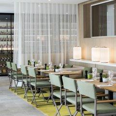 Hotel Barriere Le Gray d'Albion Канны питание