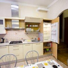 Апартаменты Four-room apartment on Nevsky 106 в номере фото 2