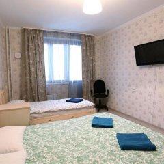 Апартаменты Трэвелфлет на Красногорском б-ре, 48 комната для гостей фото 2