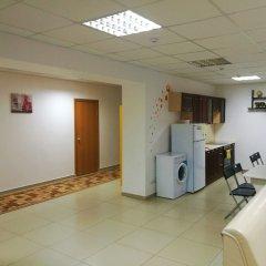 Гостиница Hostel Mors в Тюмени 1 отзыв об отеле, цены и фото номеров - забронировать гостиницу Hostel Mors онлайн Тюмень в номере фото 2