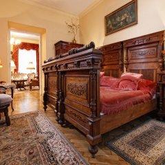 Hotel Europejski комната для гостей