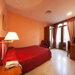 Alba Hotel Барселона комната для гостей фото 2