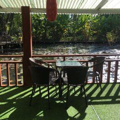 Отель Villa Oasis Luang Prabang фото 5