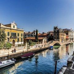 Отель Carmini Palace Canal View Италия, Венеция - отзывы, цены и фото номеров - забронировать отель Carmini Palace Canal View онлайн бассейн