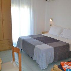 Отель Tre Rose Риччоне комната для гостей фото 3