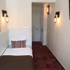 Apart-hotel Naumov Sretenka комната для гостей фото 5