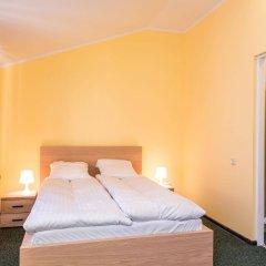 Отель Augustine комната для гостей фото 4