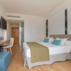 Отель Js Yate комната для гостей фото 3