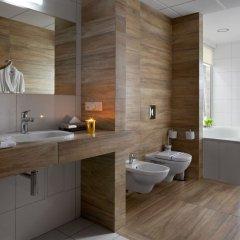 Гостиница OVIS ванная