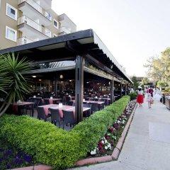 Отель Otium Eco Club Side All Inclusive городской автобус