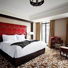 Отель The Yangtze Boutique Shanghai Китай, Шанхай - отзывы, цены и фото номеров - забронировать отель The Yangtze Boutique Shanghai онлайн комната для гостей