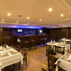 Taxim Express Istanbul Турция, Стамбул - 3 отзыва об отеле, цены и фото номеров - забронировать отель Taxim Express Istanbul онлайн гостиничный бар