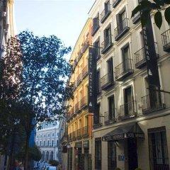 Отель Meninas Испания, Мадрид - 1 отзыв об отеле, цены и фото номеров - забронировать отель Meninas онлайн фото 6