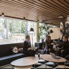 Отель Rantapuisto Финляндия, Хельсинки - - забронировать отель Rantapuisto, цены и фото номеров бассейн