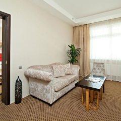Гринвуд Отель комната для гостей фото 9