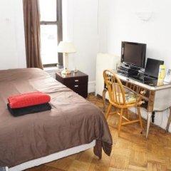 Отель Central Park Apartments США, Нью-Йорк - отзывы, цены и фото номеров - забронировать отель Central Park Apartments онлайн комната для гостей фото 3