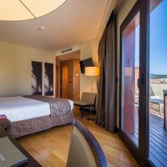 Отель Eurostars Monumental Барселона комната для гостей фото 5