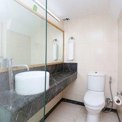 OYO 11332 Hotel Daffodils Inn ванная фото 2