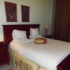 Belle Vue Hotel Амман комната для гостей фото 2