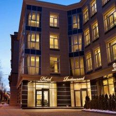 Отель Кирофф Харьков фото 3
