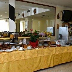 Hotel Marconi Фьюджи питание фото 2