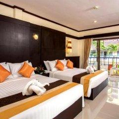 Отель Horizon Patong Beach Resort And Spa Пхукет комната для гостей фото 3
