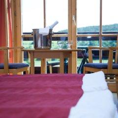 Petnehazy Club Hotel Superior удобства в номере