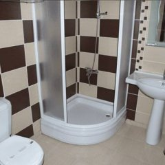 Park Hotel Турция, Кайсери - отзывы, цены и фото номеров - забронировать отель Park Hotel онлайн ванная