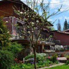 Отель Zlatniyat Telets Guest Rooms фото 14