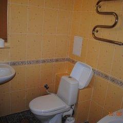 Гостиница Перчем ванная