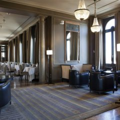 Отель The Principal Madrid - Small Luxury Hotels of The World интерьер отеля фото 3