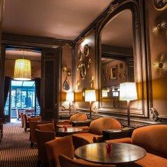 Отель Manos Premier Бельгия, Брюссель - 1 отзыв об отеле, цены и фото номеров - забронировать отель Manos Premier онлайн гостиничный бар