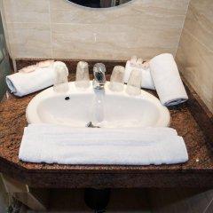 Hotel Parisien ванная