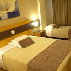 Отель Gran Continental Hotel Бразилия, Таубате - отзывы, цены и фото номеров - забронировать отель Gran Continental Hotel онлайн комната для гостей