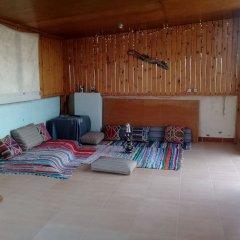 Отель Divers Lodge комната для гостей фото 2