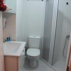 Tashan Hotel Edirne Эдирне ванная