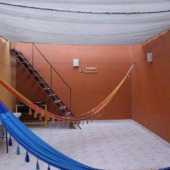 Отель Hostal Nova House Мехико